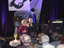 Więcej o: Wieczór muzyczny poświęcony pamięci Bogusława Meca