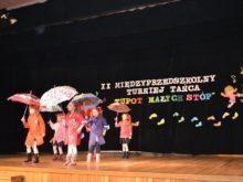 """Więcej o: II Międzyprzedszkolny Turniej Tańca """"Tupot Małych Stóp"""""""