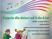 """Więcej o: Zajęcia """"Klubiku Malucha"""" w filii DOK"""