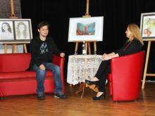 """Więcej o: """"Salonik ARTystyczny"""" – nowa propozycja MCK"""