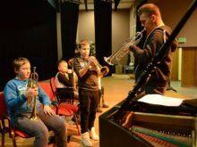 Więcej o: Druga odsłona cyklicznych warsztatów muzycznych