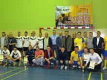 Więcej o: XIII Halowy Turniej Piłki Nożnej