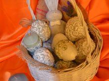 """Więcej o: Wielkanocne warsztaty """"Jajko z reliefem"""""""