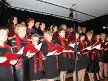 """Więcej o: Wiosenny koncert chóru miejskiego """"Artis Gaudium"""""""