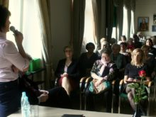 Więcej o: &#8222;Wspieranie działań kulturalnych <br> w województwie łódzkim&#8221;