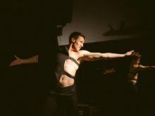 Więcej o: Kamil Olczyk z II nagrodą na Festiwalu FeTA 2017