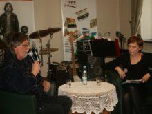 Więcej o: Spotkanie autorskie z Wiesławem Królikowskim