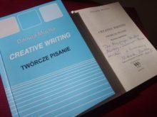 Więcej o: Twórcze pisanie w Miejskim Centrum Kultury