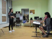 Więcej o: Warsztaty ze śpiewu klasycznego i emisji głosu