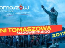 Więcej o: Dni Tomaszowa 2017. Zobacz kto wystąpi na festiwalu