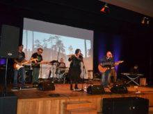 Więcej o: Koncert KG Band