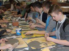 Więcej o: Warsztaty ceramiczne dla dzieci i młodzieży