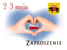 Więcej o: Majowe obchody w Tomaszowie Mazowieckim