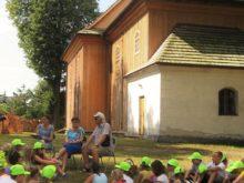 Więcej o: Międzypokoleniowe spotkanie w jednej z najstarszych dzielnic naszego miasta