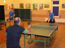 Więcej o: Turniej tenisa stołowego z okazji Święta Niepodległości