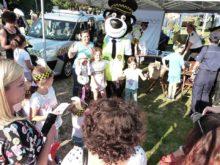Więcej o: Piknik z okazji Święta Straży Miejskiej