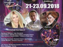 Więcej o: Festiwal jazzowych gwiazd w Tomaszowie Mazowieckim