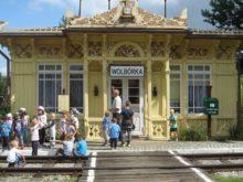 Więcej o: Przedszkolaki z Tomaszowa razem z GAWRĄ w Skansenie Rzeki Pilicy