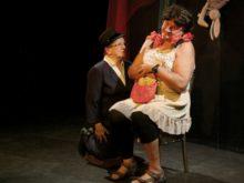 Więcej o: Teatralne zwycięstwo tomaszowian!