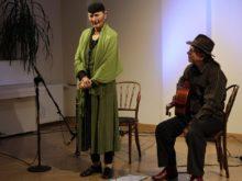 Więcej o: Uczczono 75. rocznicę likwidacji tomaszowskiego getta