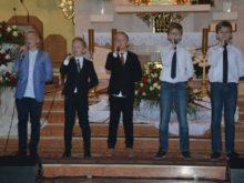 Więcej o: Gala Finałowa XII Powiatowego Konkursu Pieśni Patriotycznej