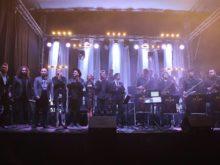 Więcej o: Koncert Noworoczny