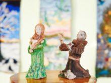 Więcej o: Wernisaż prac Marii Babickiej