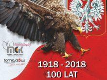 """Więcej o: Konkurs plastyczny """"1918-2018 – 100 Lat Niepodległej"""""""