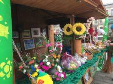 Więcej o: Jarmark Wielkanocny na pl. Kościuszki