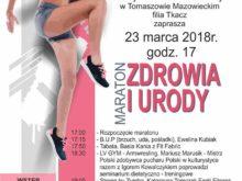 Więcej o: Maraton zdrowia i urody