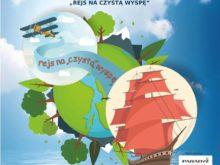 """Więcej o: V Tomaszowski Festiwal Ekologiczny """"Rejs na czystą wyspę"""""""