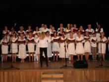 Więcej o: Koncert chóru miejskiego Artis Gaudium