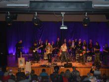 Więcej o: Koncert bluesowo-jazzowy