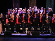 Więcej o: Wyśpiewali Światowe Przeboje na rzecz Hospicjum
