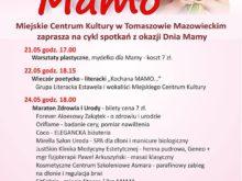 Więcej o: TyDzień Matki w MCK!
