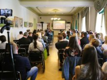 Więcej o: VII Forum Instytucji Kultury Województwa Łódzkiego