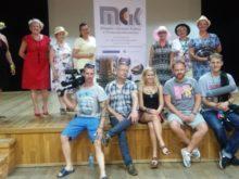 Więcej o: Artyści MCK w The Voice of Poland Senior!