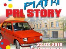 "Więcej o: Kulturalny Piątek – ""PRL Story"""