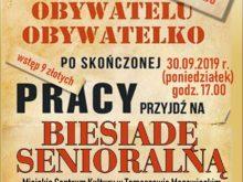 """Więcej o: Biesiada senioralna """"PRL Story"""""""