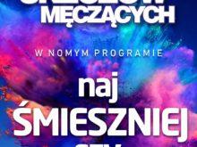 Więcej o: Kabaret Skeczów Męczących wystąpi w Tomaszowie