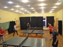 Więcej o: Turniej Tenisa Stołowego z okazji Święta Niepodległości o Puchar Firmy DALMET