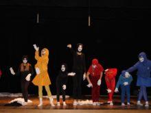 Więcej o: XIV Tomaszowskie Teatralia – relacja
