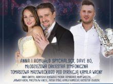 Więcej o: Koncert karnawałowy ‒ zaproszenie