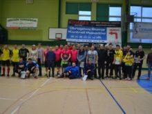 """Więcej o: """"Sport bez nałogów i przemocy"""" Futsal Białobrzegi 2020"""