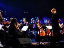 Więcej o: Koncert Karnawałowy – relacja