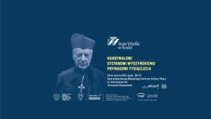 Kardynałowi Stefanowi Wyszyńskiemu Prymasowi Tysiąclecia