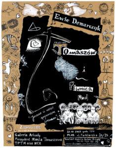 Koncert z udziałem artystów Piwnicy pod Baranami. 28.10.20201, godz. 19, Powiatowe Centrum Animacji Społecznej w Tomaszowie Mazowieckim.